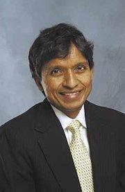 Dr. Devanand Mangar