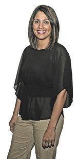 2011 Up & Comers: Marlene Velez