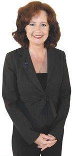 Martha Fuller: Information sharing is an evolution