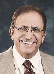 Robert J. Nader