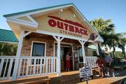 Bloomin' Brands Inc., parent of Outback Steakhouse, recently filed for an initial public offering.