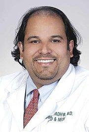 Dr. Tapan Padhya