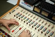 Cody Wilson, audio board operator