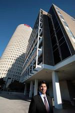 Starwood's boutique hotel brand slated to open downtown in 2014
