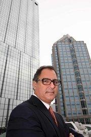 Kevin Shukur, BBVA Compass market president
