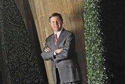 Paul Murphy Jr., president and CEO of Cadence Bancorp LLC