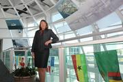 Lorrie Belovich is director of international business development at the Tampa Hillsborough EDC.