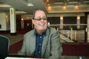Bill Edwards is a millionaire St. Petersburg mortgage company owner, music producer and all-around entrepreneur. He bought the foundering BayWalk urban center and plans to revive it and also runs the Mahaffey Theater.