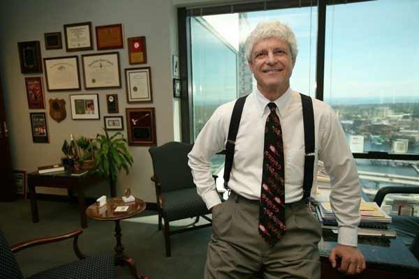 Shumaker Loop & Kendrick LLP's Greg Yadley, attorney, works with Bolstr founders.