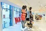 H&M Riga interior