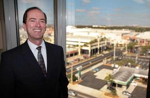 John Watts, executive vice president of Cadence in Tampa