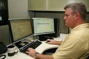 Dave Scott, software engineer.