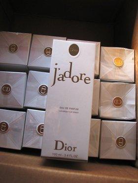Perfumes & Cosmetics: Perfume from customs in Hartford
