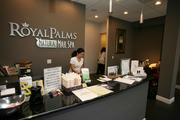 Royal Palms Natural Nail Spa is one of CrowdSavings.com's biggest clients.