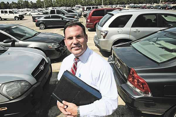 Steve Gagnon is director and senior VP Dealership Finance with BMO Harris Bank.