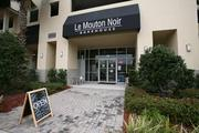Le Mouton Noir, a bakery in the Ventana, is among the retail establishments in the Channel District.
