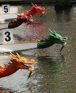 Dragon Boat championship makes waves