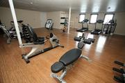 Fisherman's Paradise gym