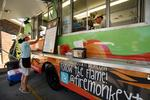 New territory for food trucks