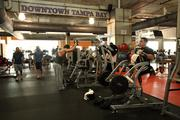 Powerhouse Gym Downtown Tampa Bay was Ken Stoltenberg's, developer of Grand Central's, first tennant.