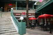Joe Vigliarolo owns three Ybor City restaurants, Fresh Mouth, JJ's Café and Bar and Centro Cantina.