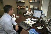 MedPartners' Bob Bradley, president, and Marci Wilhelm, chief compliance officer