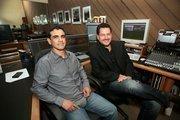 Rumbo Cultural Marketing's Partners Fabian Yepez and George Zwierko
