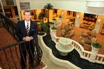 Tampa-St. Pete hotel stats up, rates remain below national competitors