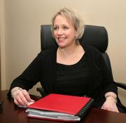 Cathy Kerzner is CEO of M2Gen.