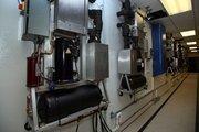 Nexus Biostore, long-term tissue storage in the M2Gen lab