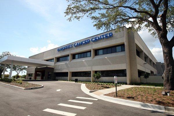 Moffitt Cancer Center at International Plaza