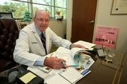Dr. Peter Blumencranz is a surgical oncologist at the Comprehensive Breast Care Center of Tampa Bay.