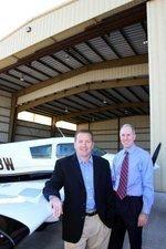 Pilot Bancshares' relationships boost aircraft lending