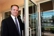 Platinum Bank's Henry Gonzalez III, president, Tampa Bay Region.