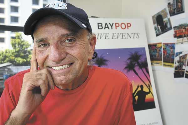 Jerry Powers believes print publications work in Tampa Bay.