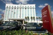 Crowne Plaza Hotel Tampa Westshore.