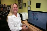 Victoria Jorgensen, president of A Media Marketing in Tampa
