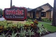 Ceviche Tampa