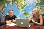 Coworking sites proliferate, trend continues