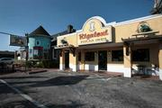 Rigatoni Restaurant and lounge and Catch Sports Bar and Grill