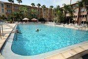 Safety Harbor Resort & Spa pool