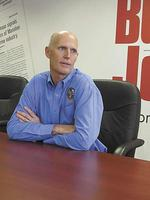 Gov. Scott appoints Tampa execs to Florida Housing Finance Corp.
