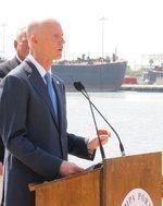 Governor's spending vetoes generate alternative planning