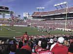 Buccaneers plan to pump up concessions and retail