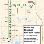 MetroRapid could be first step for transit-oriented development