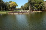 Innisbrook's Copperheads golf course where the Transitions Golf Championship will take place.
