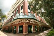 USF St. Petersburgs' Barnes & Noble on campus.