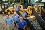 Volvo Rents acquisitions sign of changing contracting world
