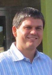 Nick Reader