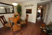 Chesterfield Apartments in Tampa were bought and renovated by Blue Rock Partners LLC.